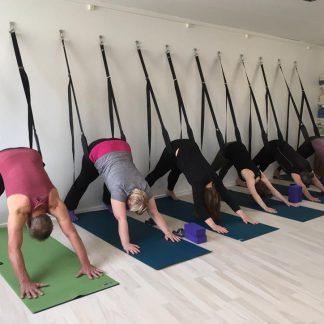 Vivi Færch Yoga