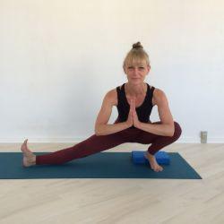 Blid yoga