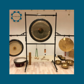 gongbad og yoga