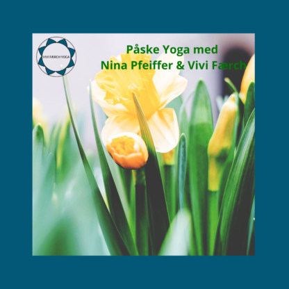 Yoga Aarhus Påske